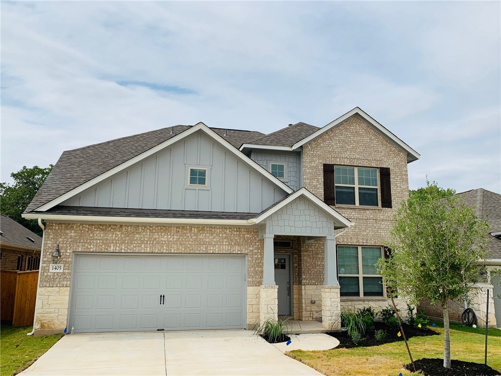 1405 Oyster Creek, Buda TX 78610 Property Photo - Buda, TX real estate listing