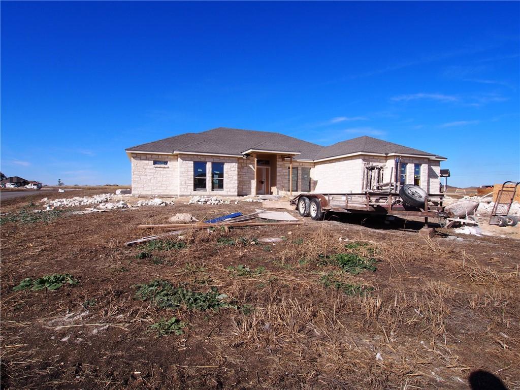 6101 Wye Oak DR Property Photo - Salado, TX real estate listing