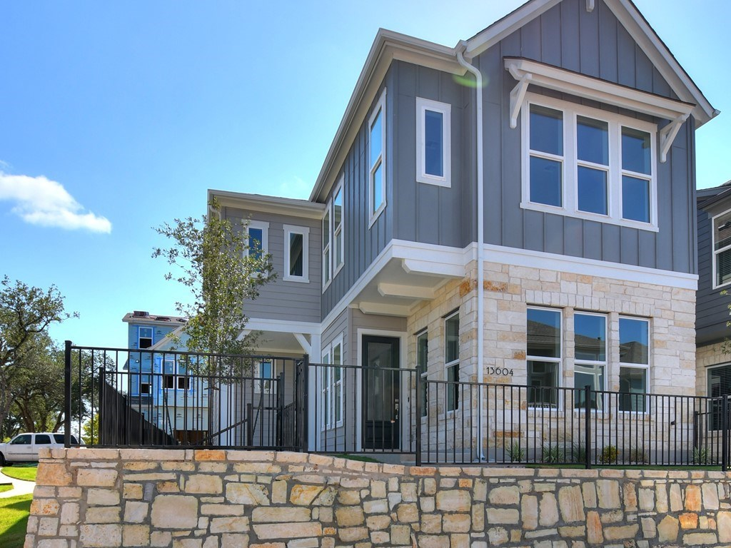 13604 Terrett TRCE, Austin TX 78717 Property Photo - Austin, TX real estate listing