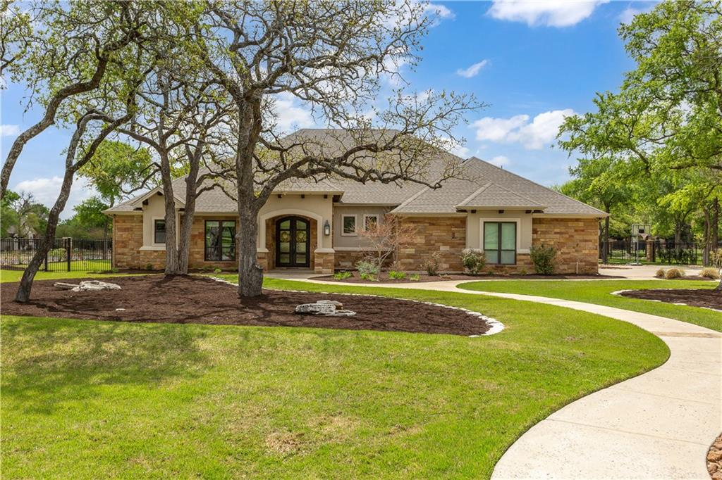 101 Mariposa Bonita CV Property Photo - Georgetown, TX real estate listing