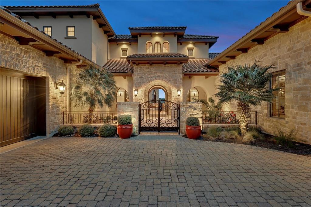 411 ROUGH HOLLOW CV, Lakeway TX 78734, Lakeway, TX 78734 - Lakeway, TX real estate listing