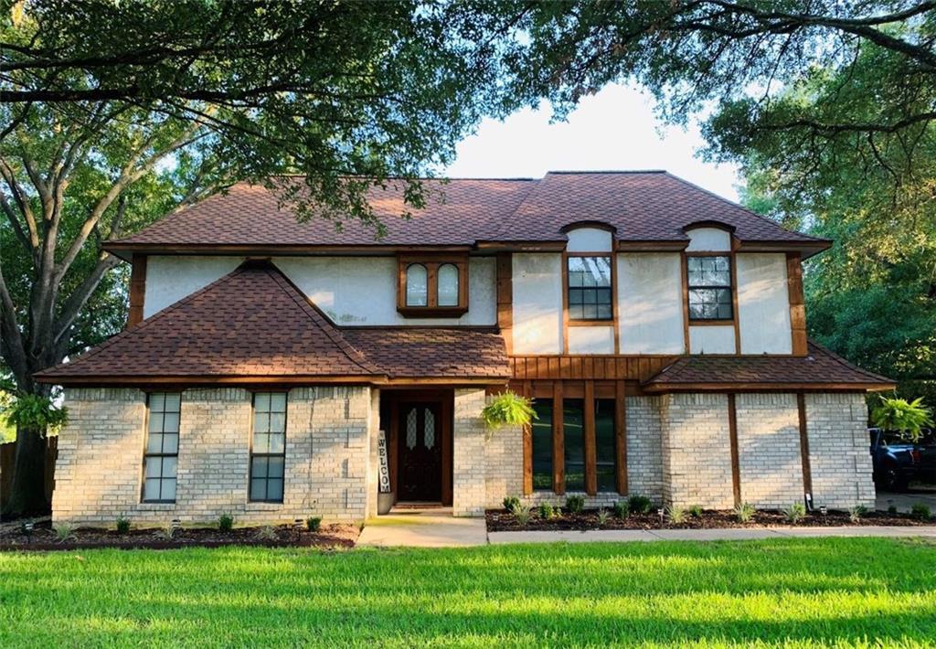 119 Reenie DR, Cameron TX 76520 Property Photo - Cameron, TX real estate listing