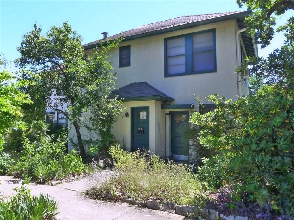 301 E 32nd ST Property Photo - Austin, TX real estate listing