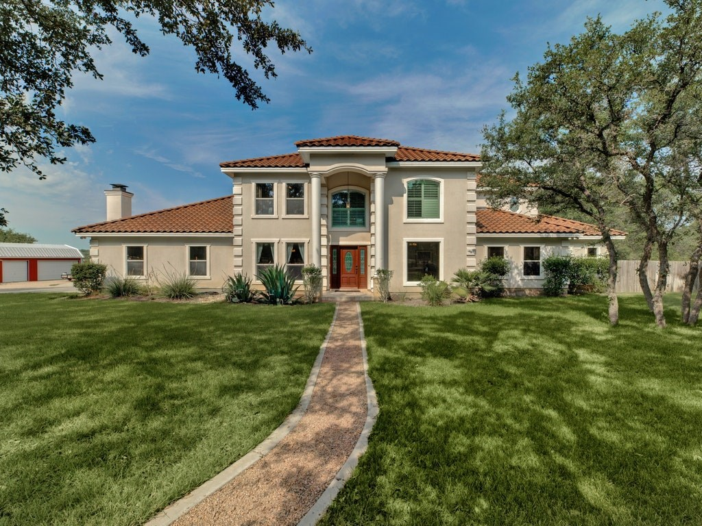 900 RIVERCLIFF RD, Spicewood TX 78669 Property Photo - Spicewood, TX real estate listing
