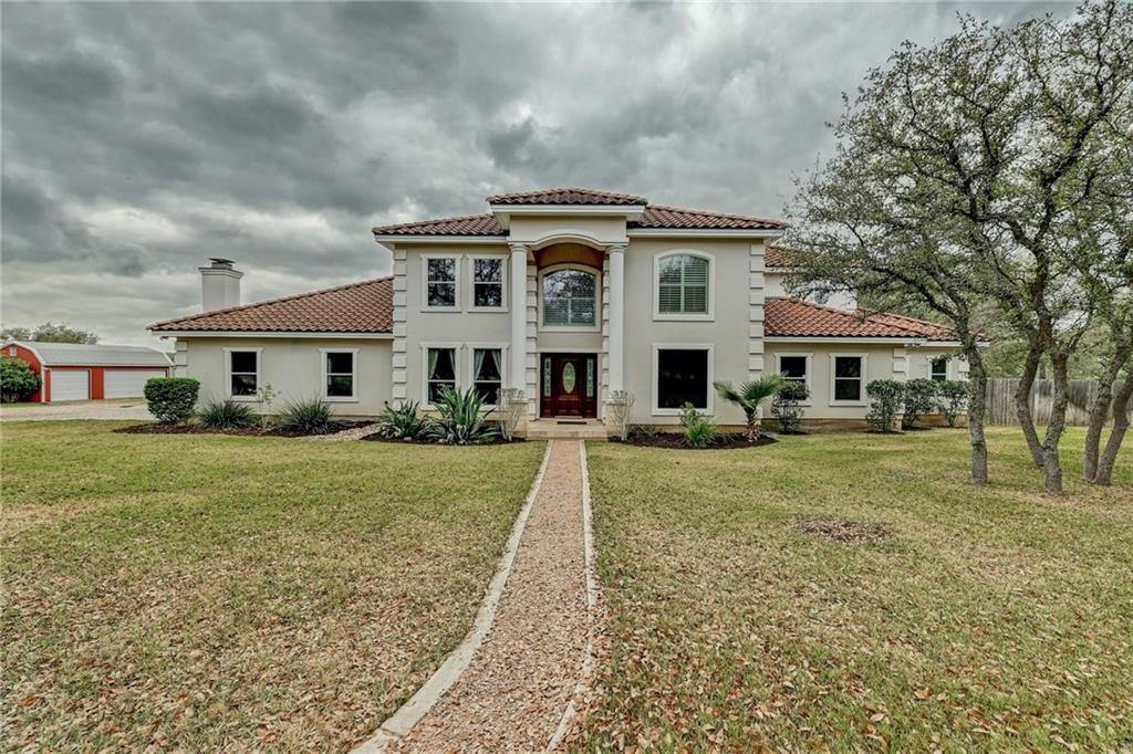 900 RIVERCLIFF RD, Spicewood TX 78669, Spicewood, TX 78669 - Spicewood, TX real estate listing