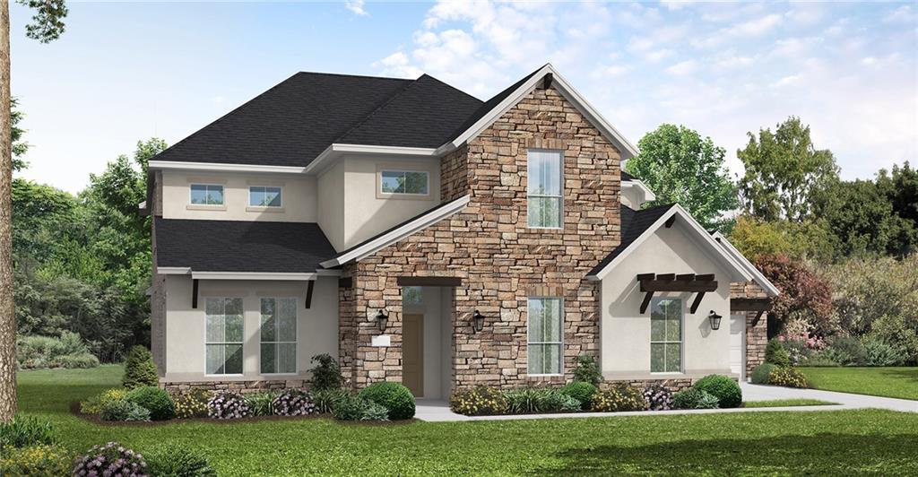 19305 SPLENDOR CT, Jonestown TX 78645 Property Photo - Jonestown, TX real estate listing
