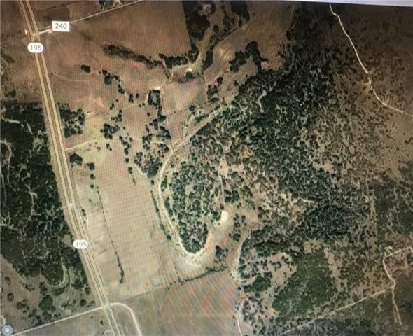 9665 Hwy 195 TRACT 14B HWY, Florence TX 76527 Property Photo - Florence, TX real estate listing
