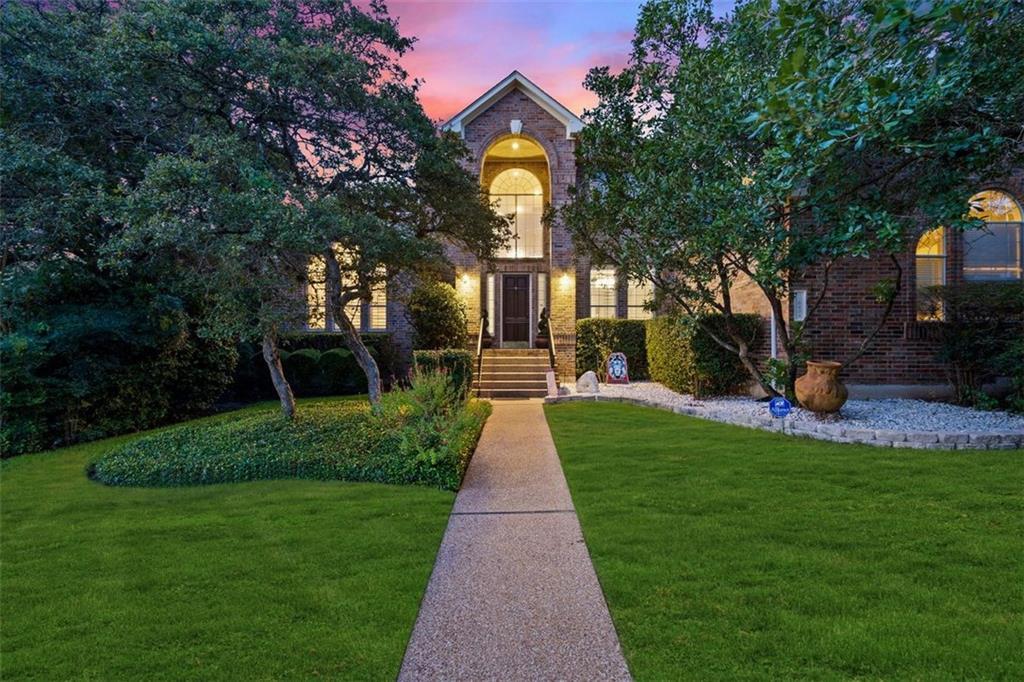 8408 Horse Mountain CV, Austin TX 78759 Property Photo - Austin, TX real estate listing