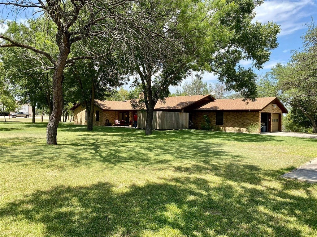 500 N Willis ST, Lampasas TX 76550 Property Photo - Lampasas, TX real estate listing