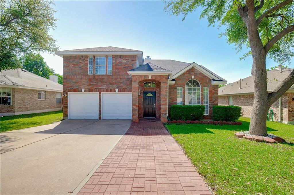 17007 Hickok DR, Round Rock TX 78681 Property Photo - Round Rock, TX real estate listing