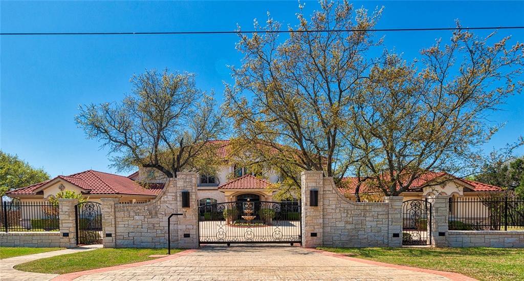 4500 Elf TRL Property Photo - Belton, TX real estate listing