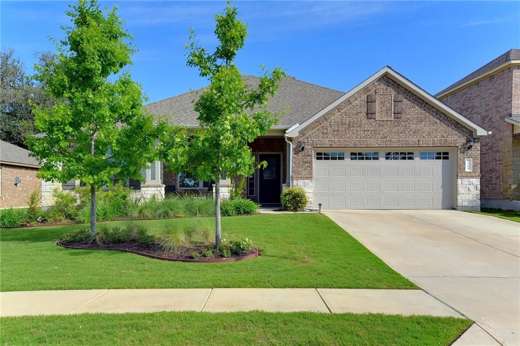 2309 Maxwell DR, Leander TX 78641 Property Photo - Leander, TX real estate listing