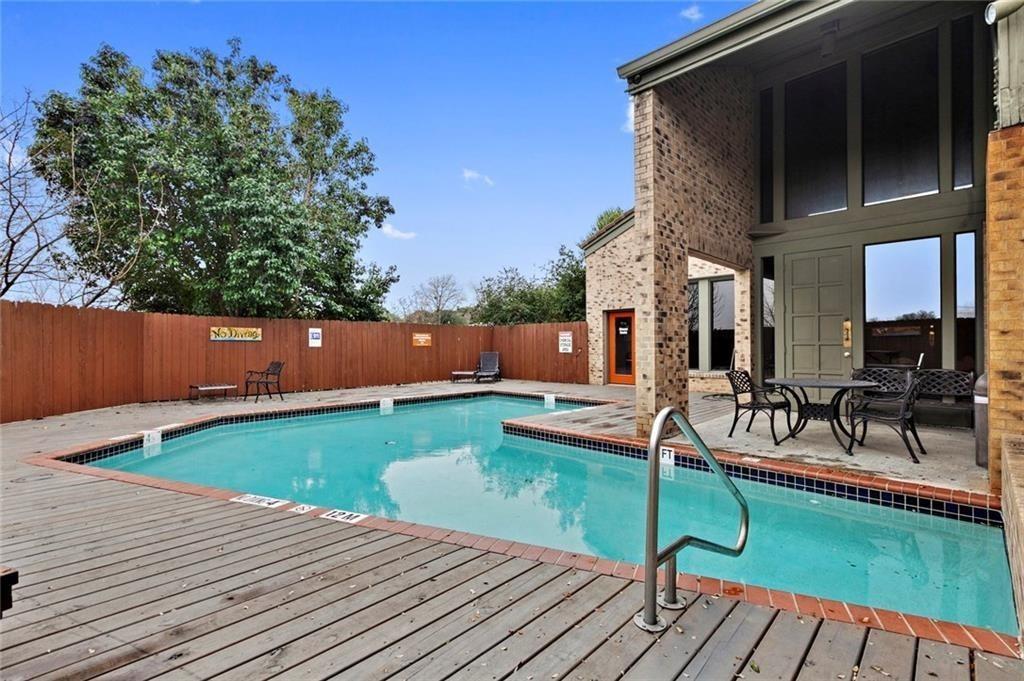 8888 Tallwood DR # 2210 Property Photo - Austin, TX real estate listing