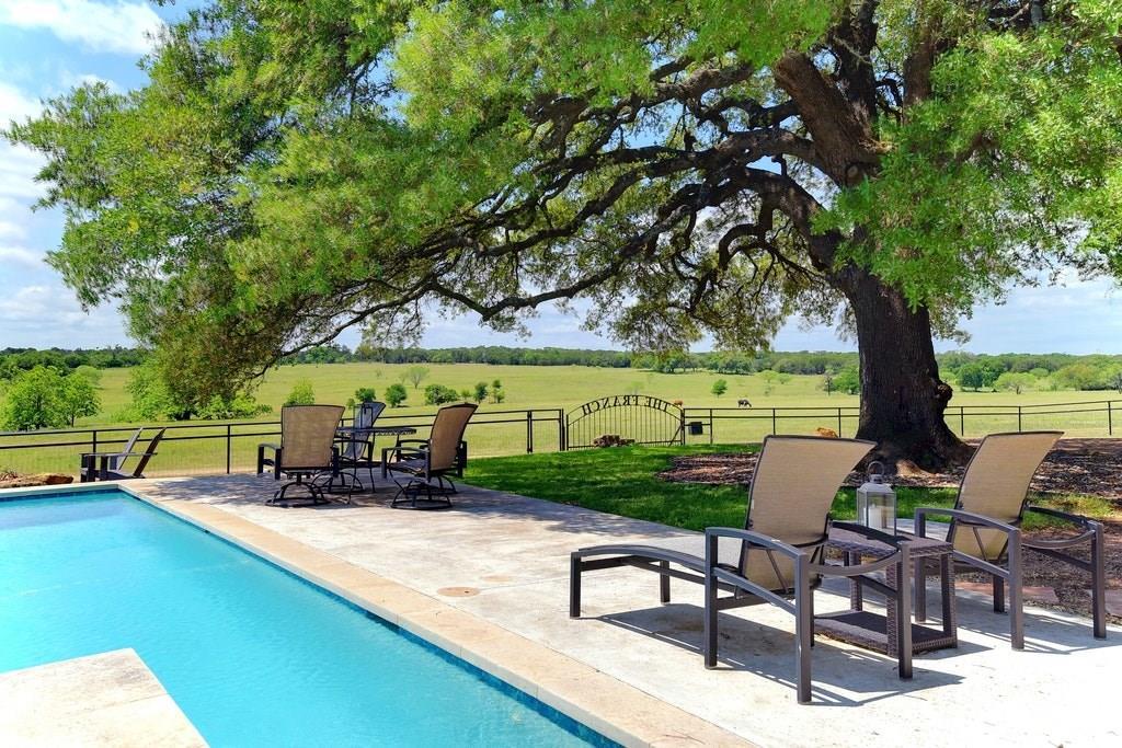 1705 County Road 201, Burnet TX 78611 Property Photo - Burnet, TX real estate listing