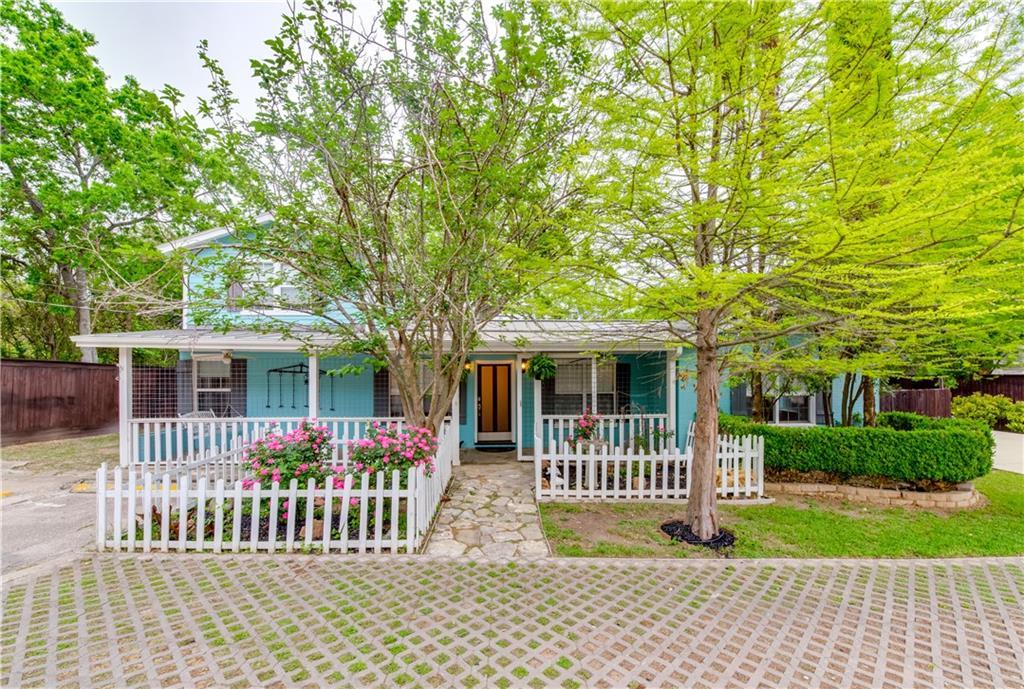 7019 Cooper LN Property Photo - Austin, TX real estate listing
