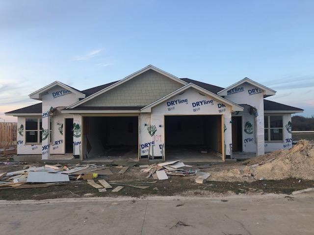 109 Calvin Smith Ln, Jarrell, TX 76537 - Jarrell, TX real estate listing