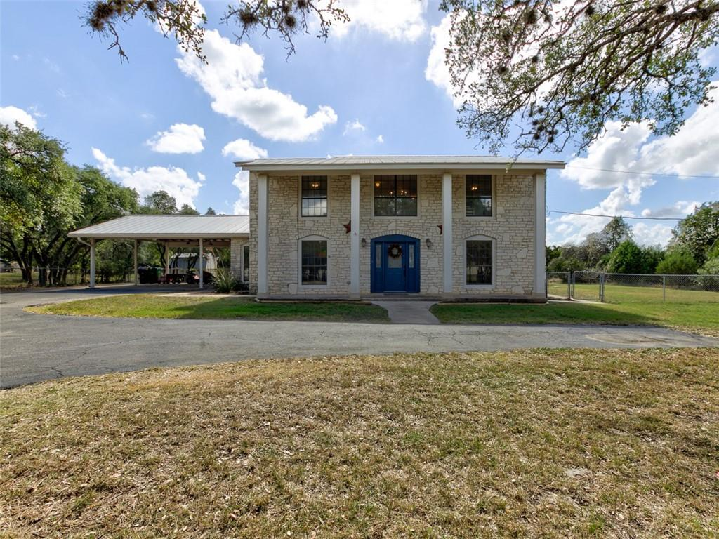 4709 Sam Bass RD Property Photo - Round Rock, TX real estate listing