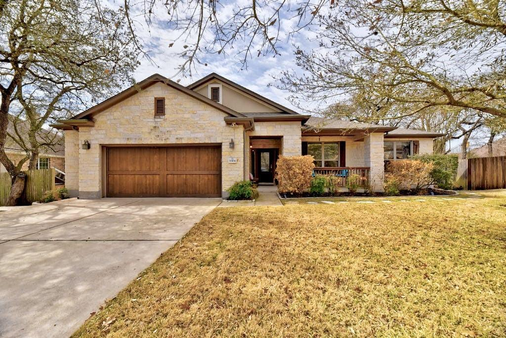 11104 Christensen CV Property Photo - Austin, TX real estate listing
