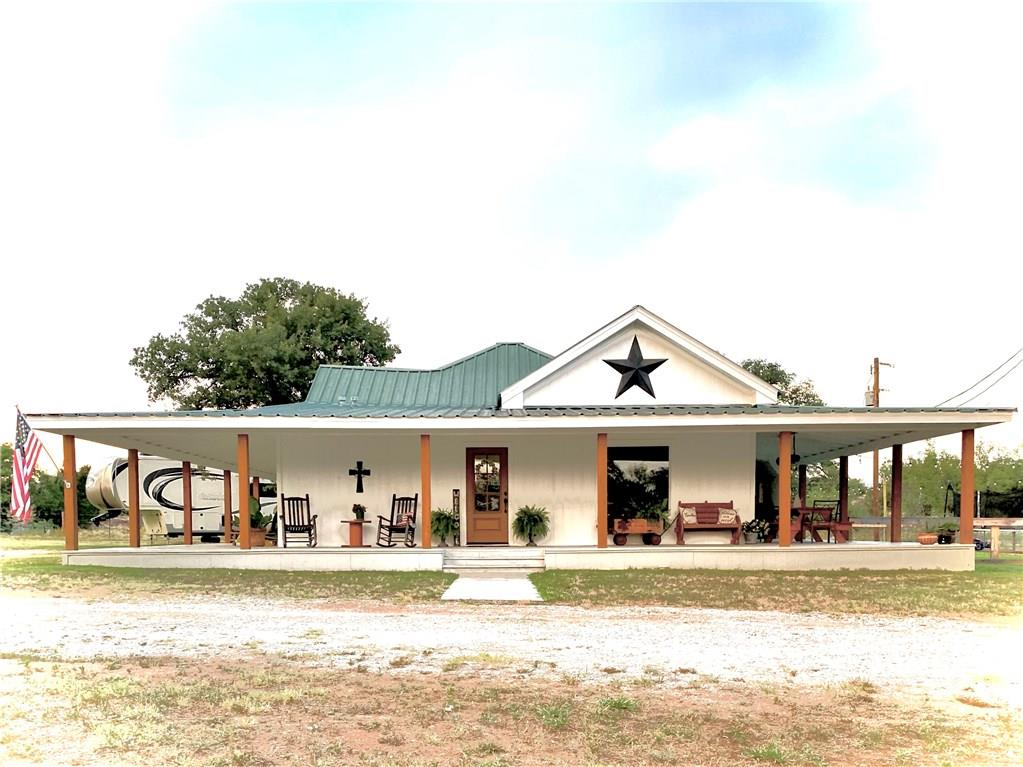 389 County Road 201b, Llano TX 78643 Property Photo - Llano, TX real estate listing