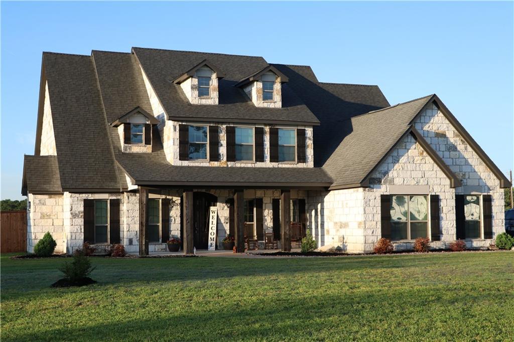 11125 Stinnett Mill RD, Salado TX 76571 Property Photo - Salado, TX real estate listing