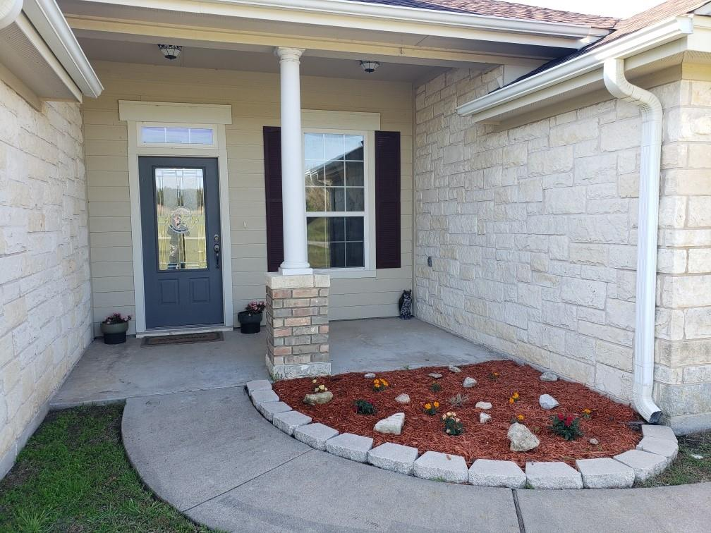 2063 County Road 1025 Property Photo - Lampasas, TX real estate listing