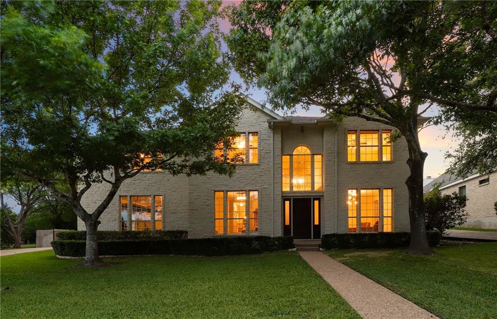 3112 Barton Point DR, Austin TX 78733 Property Photo - Austin, TX real estate listing