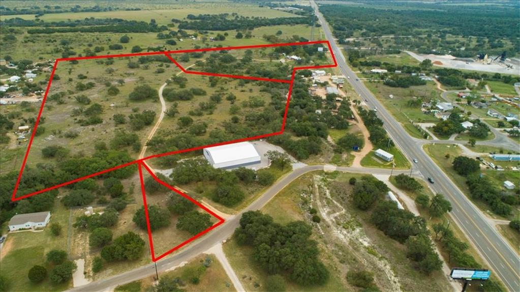 0000 Parr Ave Property Photo - Spicewood, TX real estate listing