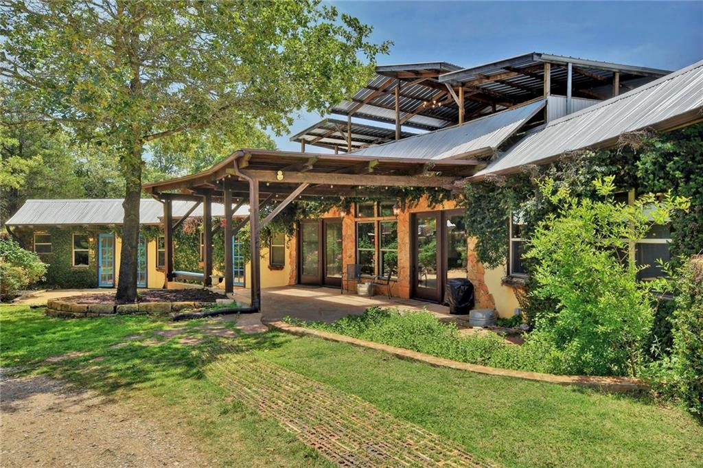 208 Old Potato RD, Paige TX 78659 Property Photo - Paige, TX real estate listing