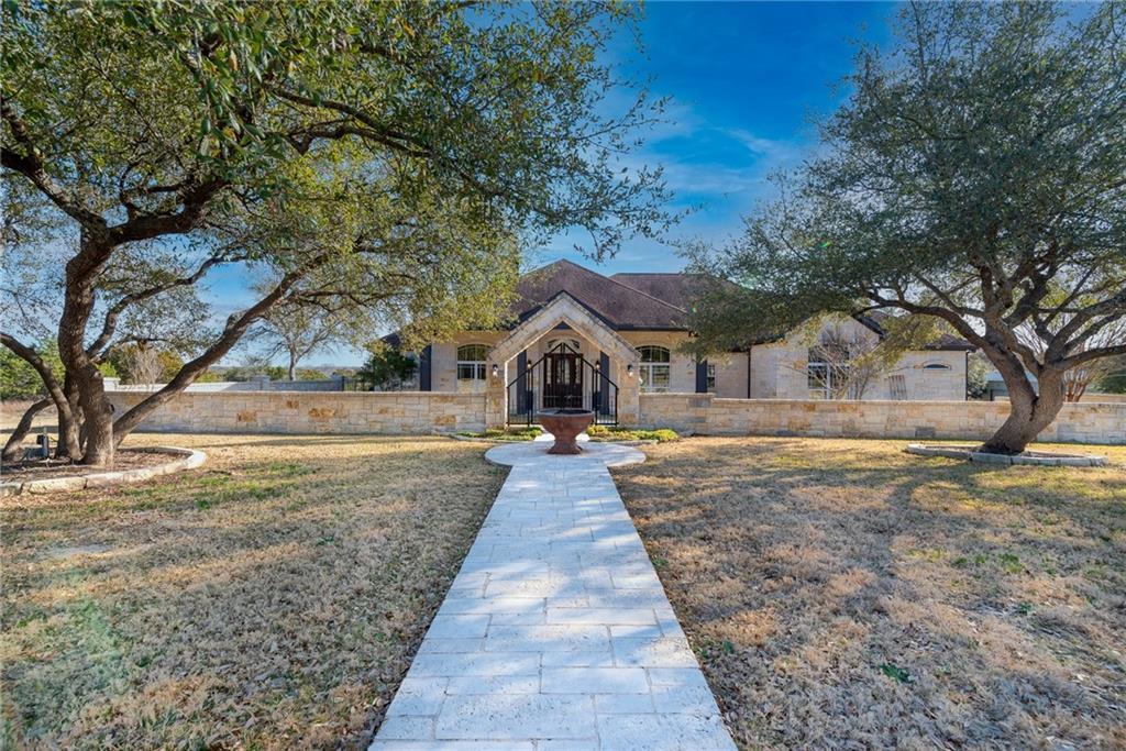 1132 Indian PASS Property Photo - Salado, TX real estate listing