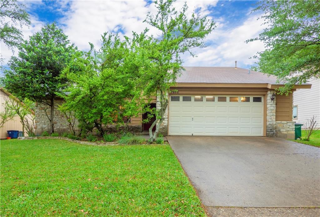 7800 Keswick DR Property Photo - Austin, TX real estate listing