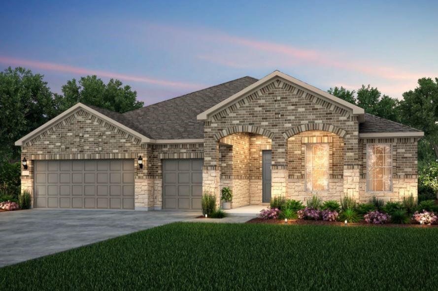 301 Verbena DR Property Photo - Marble Falls, TX real estate listing