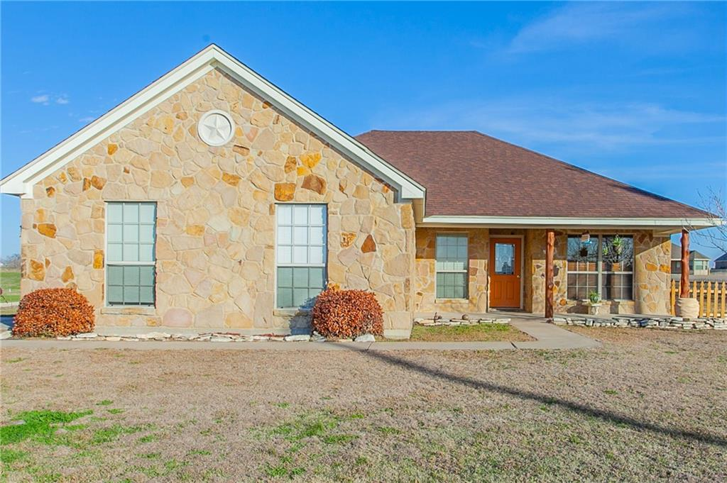 8375 Shaw RD Property Photo - Rogers, TX real estate listing