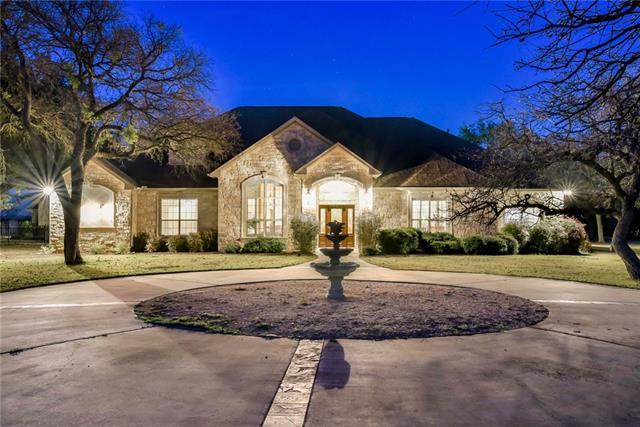 630 W Ridgewood RD, Georgetown TX 78633, Georgetown, TX 78633 - Georgetown, TX real estate listing