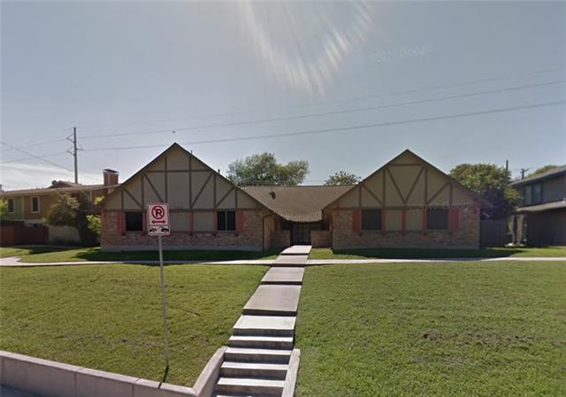 7208 Creekside DR # C, Austin TX 78752 Property Photo - Austin, TX real estate listing