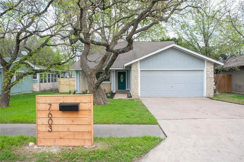 7603 Elderberry DR, Austin TX 78745, Austin, TX 78745 - Austin, TX real estate listing