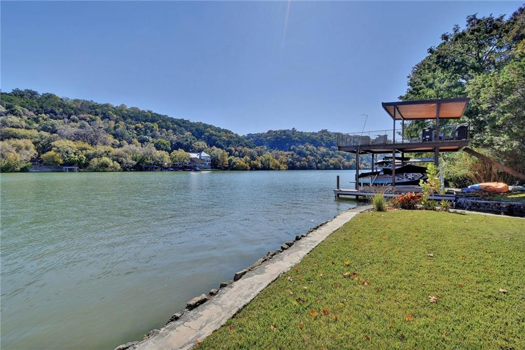 2801 PEARCE RD, Austin TX 78730 Property Photo - Austin, TX real estate listing