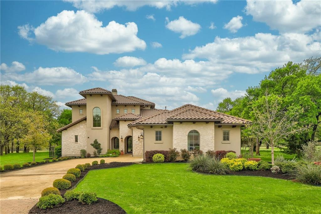 307 Flint Ridge TRL, Georgetown TX 78628 Property Photo - Georgetown, TX real estate listing
