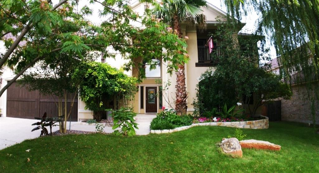 611 Whistlers Walk TRL Property Photo - Cedar Park, TX real estate listing