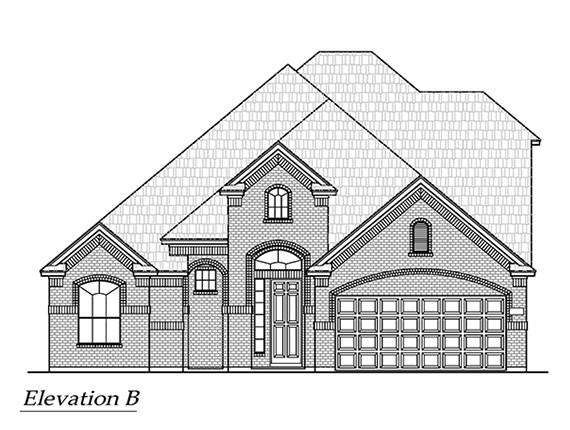 18004 Bassano Ave, Pflugerville Tx 78660 Property Photo