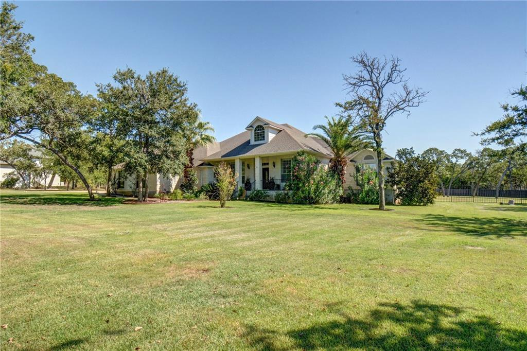 128 Musket DR, Bastrop TX 78602 Property Photo - Bastrop, TX real estate listing