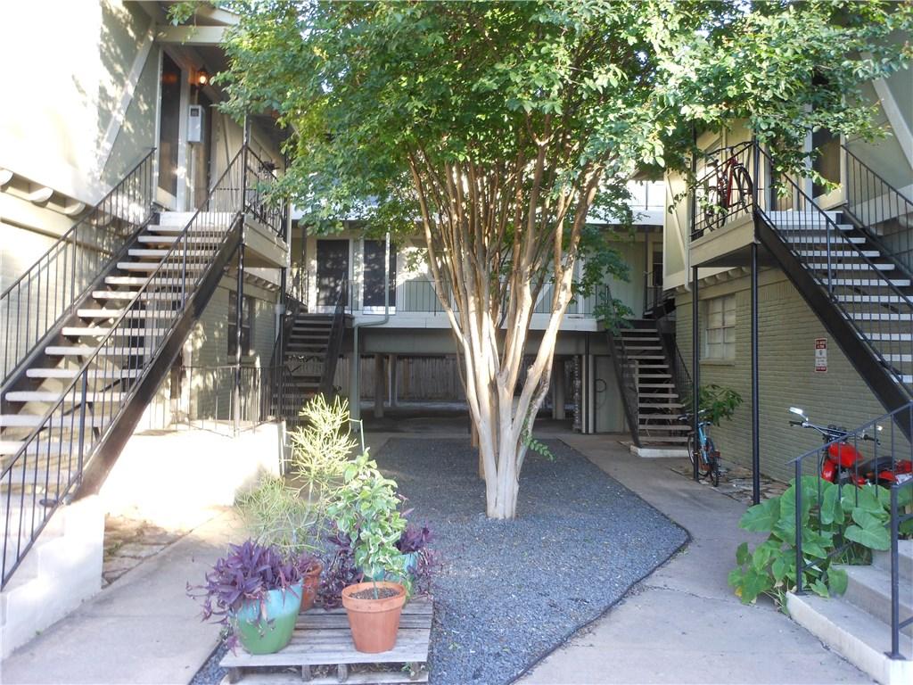 4306 Avenue A AVE # 108, Austin TX 78751 Property Photo - Austin, TX real estate listing