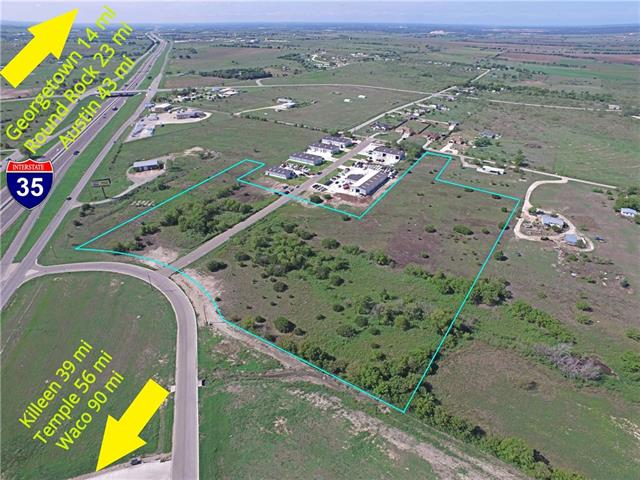 000 County Rd 306, Jarrell TX 76537 Property Photo - Jarrell, TX real estate listing