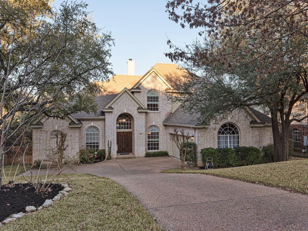 2103 Cliffs Edge DR, Austin TX 78733, Austin, TX 78733 - Austin, TX real estate listing