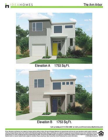 15103 Forum AVE, Austin TX 78660 Property Photo