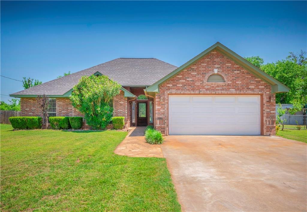 818 Caldwell ST, Lexington TX 78947 Property Photo - Lexington, TX real estate listing