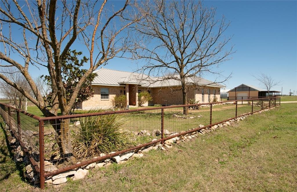 10106 Schmidt LN Property Photo - Manor, TX real estate listing