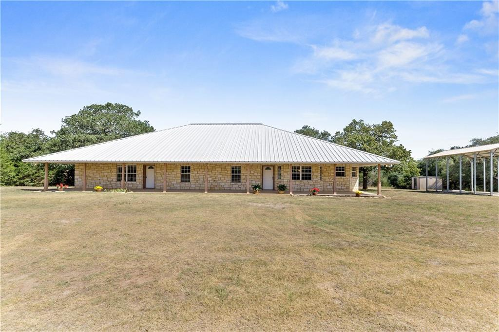 1201 County Road 229, Florence TX 76527 Property Photo - Florence, TX real estate listing
