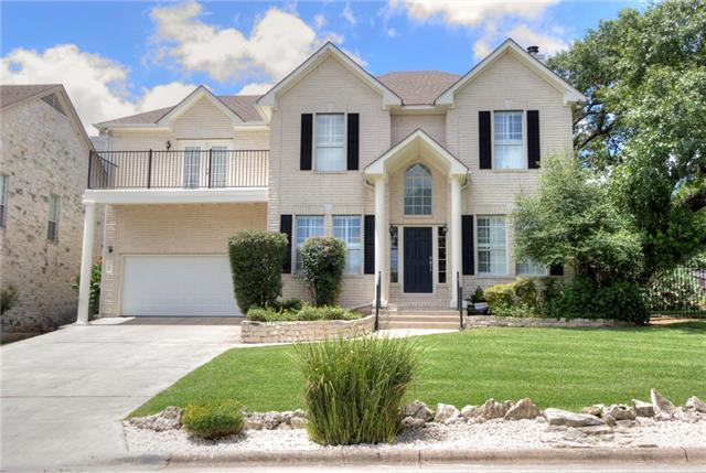 Austin Lake Hills Sec 02 Real Estate Listings Main Image