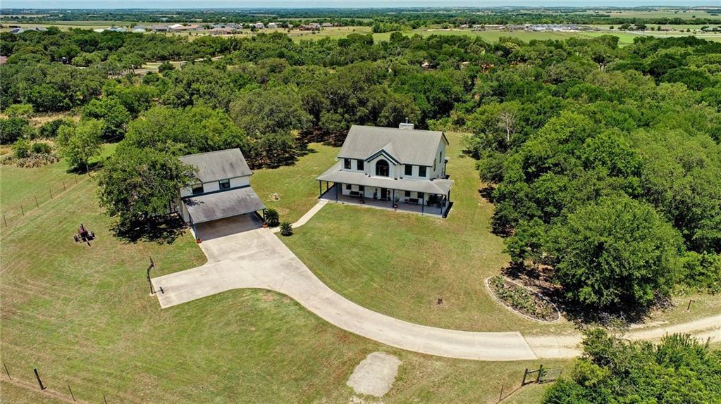 1420 CR 130, Hutto TX 78634 Property Photo - Hutto, TX real estate listing
