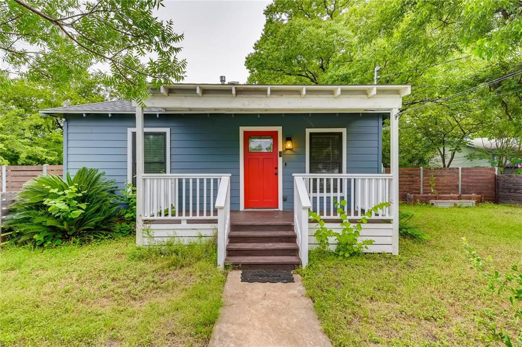 2512 Sweeney LN, Austin TX 78723 Property Photo - Austin, TX real estate listing